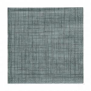 Hemtex Hilde Napkins Paperiservetti Keskivihreä 33x33 Cm