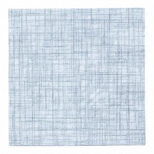 Hemtex Hilde Napkins Paperiservetti Ruosteenpunainen 33x33 Cm