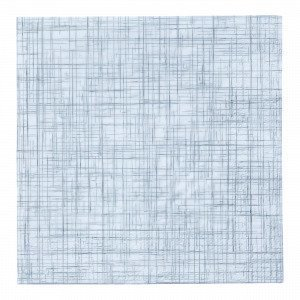 Hemtex Hilde Napkins Paperiservetti Valkoinen 33x33 Cm