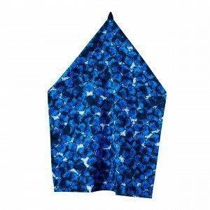 Hemtex + House Of Rym Maneten Keittiöpyyhe Sininen 50x70 Cm
