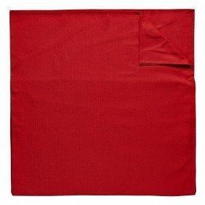 Hemtex Johan Pöytäliina Punainen 150x250 Cm