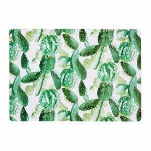 Hemtex Kaktus Korkkitabletti Vihreä 28.5x40.5 Cm