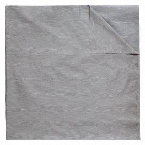 Hemtex Linnea Coated Tablecloth Pöytäliina Harmaa 140x300 Cm