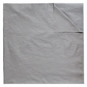 Hemtex Linnea Pöytäliina Tummanharmaa 140x250 Cm