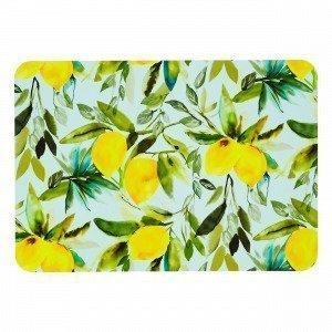 Hemtex Sicilien Tabletti Moniväriturkoosi 30x43 Cm