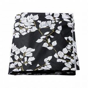 Hemtex Skogsalm Coated Tablecloth Pöytäliina Grafiitti 140x250 Cm