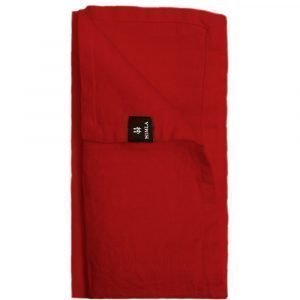 Himla Mira Servetti True Red 42x42 Cm 4-Pakkaus