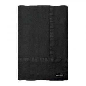 Himla Soul Of Himla Pöytäliina Musta 160x330 Cm