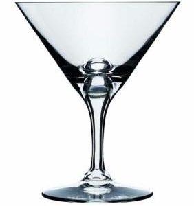 Holmegaard Fontaine Cocktaillasi