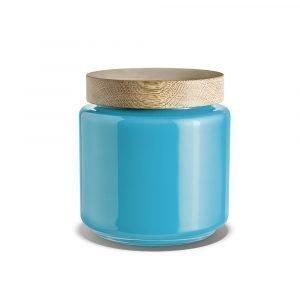 Holmegaard Palet Säilytyspurkki Sininen 2