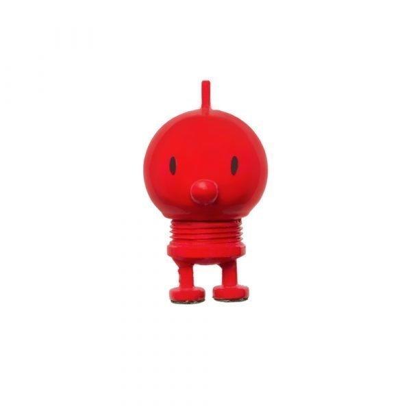 Hoptimist Magneetti Punainen