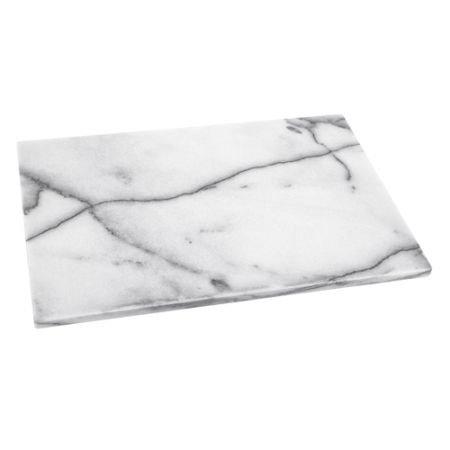 Horwood Suorakulmainen tarjotin marmoria