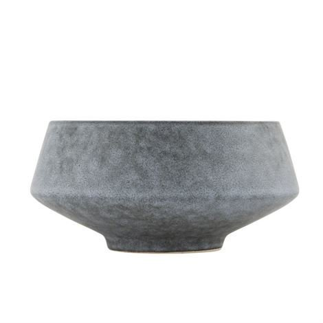 House Doctor Grey Stone Kulho Ø 18 cm