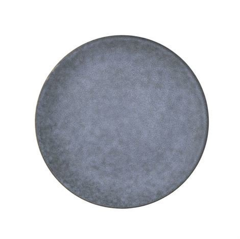 House Doctor Grey Stone Lautanen Ø 15