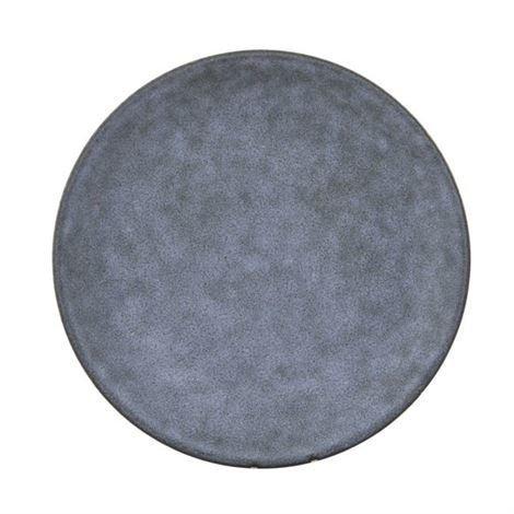 House Doctor Grey Stone Lautanen Ø 25 cm