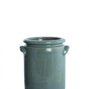 House Doctor Pottery Ruukku Harmaa 15 Cm