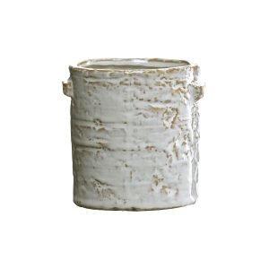 House Doctor Ruukku Valkoinen 11.5 Cm
