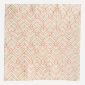 House Doctor Servetit Squares 33x33 cm 20 kpl