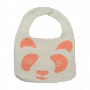 House Of Rym Peachy Panda Leukalappu 28x20 Cm