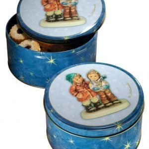 Hummel Pikkuleipärasia 2-Pakkaus Sininen