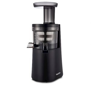 Hurom Haa 3rd Generation Slow Juicer Mehulinko Black