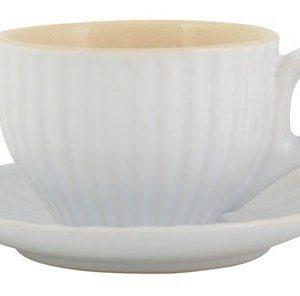 Ib Laursen Espressokuppi Minttu Pure White