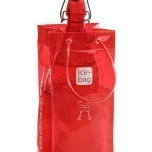 Ice Bag Ice bag cherry- Viininjäähdytin