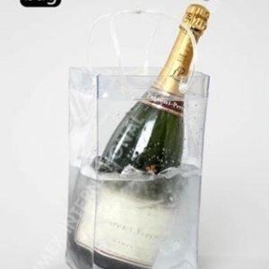 Ice Bag Ice bag king size- Viininjäähdytin magnum-pullolle