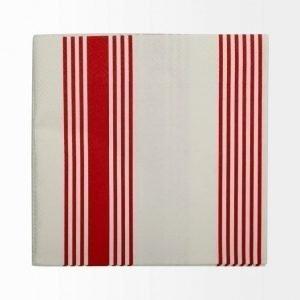 Ihr Urban Stripe Servetti 33 X 33 mm