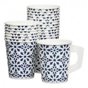 Iisi Olivia Kahvikuppi Sininen 20 X 18 Cl