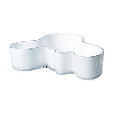 Iittala Aalto Kulho 195x50 mm valkoinen