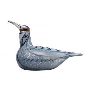 Iittala Birds By Toika Vuono Vuosilintu 2019 Koriste-Esine 24x15 Cm