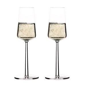 Iittala Essence Champagne Samppanjalasi 2 Kpl