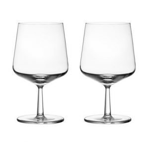 Iittala Essence Olutlasi 48 cl 2-pack