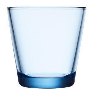 Iittala Kartio Lasi Aqua 21 Cl 2-Pakkaus