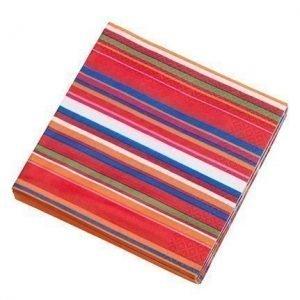 Iittala Origo Paperiservetti 20-pack 33x33 cm