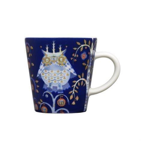 Iittala Taika Espressokuppi Sininen