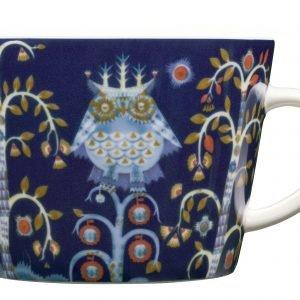 Iittala Taika Kahvikuppi Sininen 20 Cl