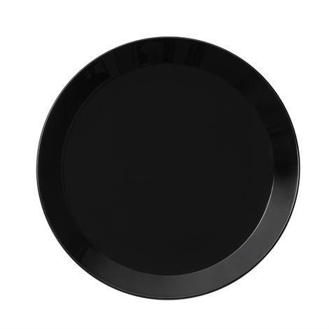 Iittala Teema Lautanen 17 cm Musta