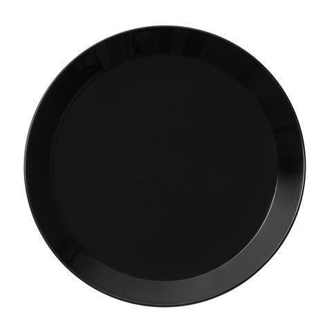 Iittala Teema Lautanen 26 cm Musta