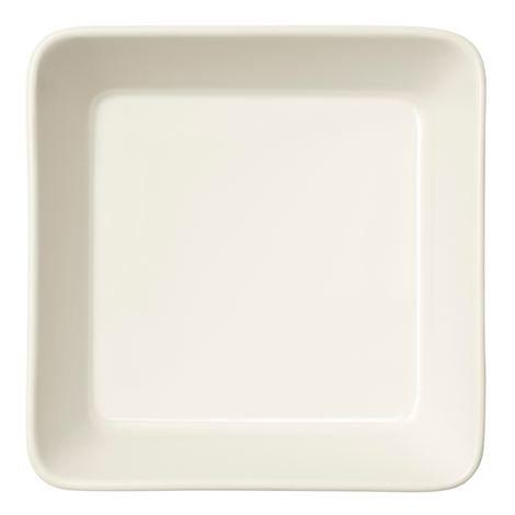 Iittala Teema Mini Tarjoiluvati 12x12 cm Valkoinen