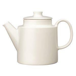 Iittala Teema Teekannu Valkoinen 1 L