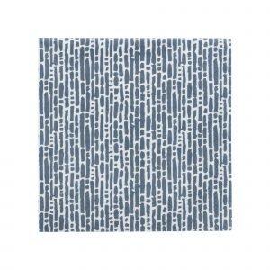 Iittala Ultima Thule Servetti Sininen 33x33 Cm