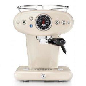 Illy X1 E & C 60250il Espressokone Kerma