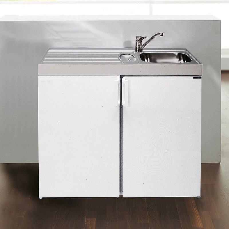 Intra CK1201-UP Minikeittiö Valkoinen