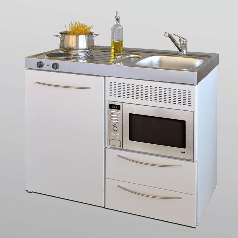 Intra MK-ST-200-00T Minikeittiö Valkoinen
