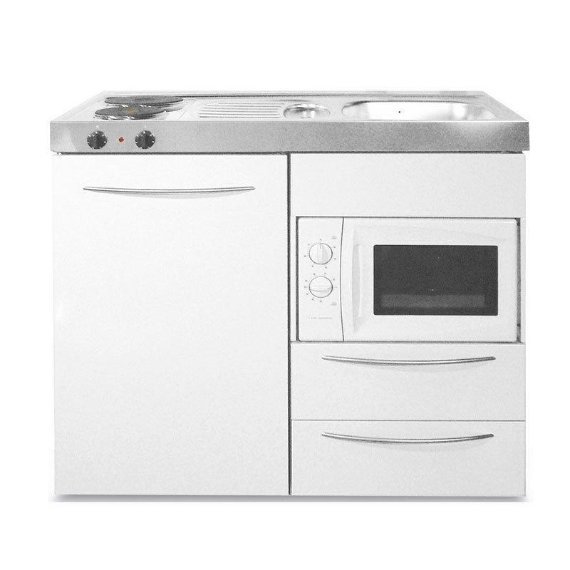 Intra MK-ST-222-00T Minikeittiö Valkoinen