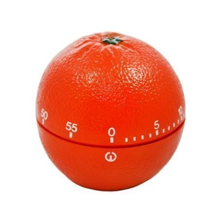 Italora Keittiöajastin Apelsiini