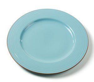 Jamie Oliver Lautanen Vintage Sininen 34 cm