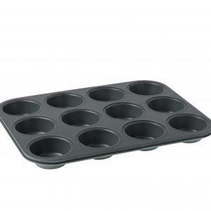 Jamie Oliver Muffinssivuoka Mintunvihreä 12 Kpl